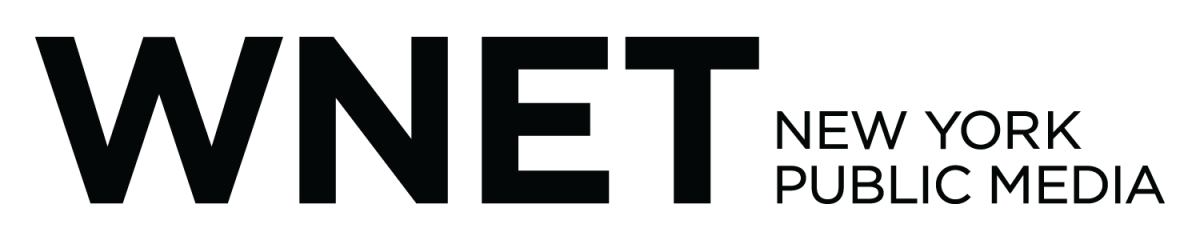 WNET/Thirteen logo